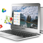 Can you trade your laptop for a Chromebook?
