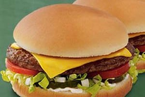 Sonic Drive-In offers 50% off cheeseburgers