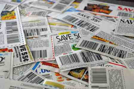 The Coupon Insider: 4 steps to organize the task