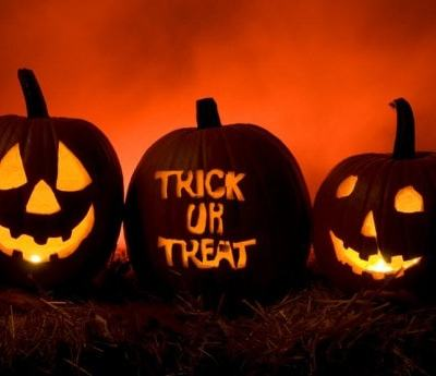 7 ways to celebrate Halloween for less