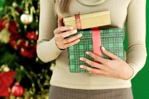 Is it ever OK to give used presents?