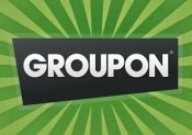 groupon logo green