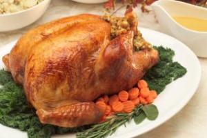 Call Butterball's Turkey-Talk Line for prep & cooking help