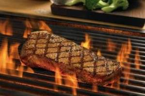 Save on lunch or dinner at Outback