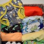 Which is cheaper? Cloth diapers vs. disposables