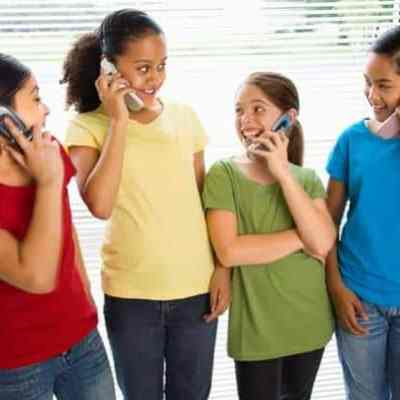 Back to school: Time for a cellphone?
