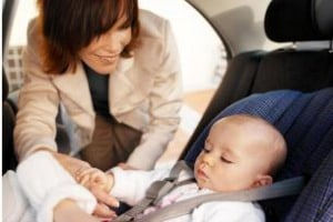 Where to get a free car seat inspection