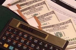 calculator-money
