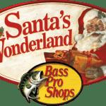 Free 'Santa's Wonderland' event at Bass Pro Shops