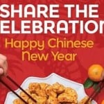 Panda Express celebrates new year with free egg roll