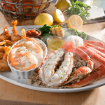 Red Lobster: Save on lunch or dinner