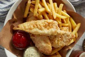$7 dinners at Bonefish Grill