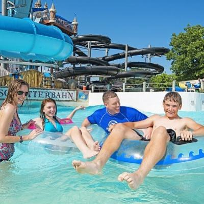 12 ways to save at amusement parks