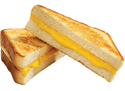 Get grilled cheese at SONIC Drive-In for 50-cents