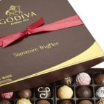 GODIVA Rewards Club: Free chocolate every month