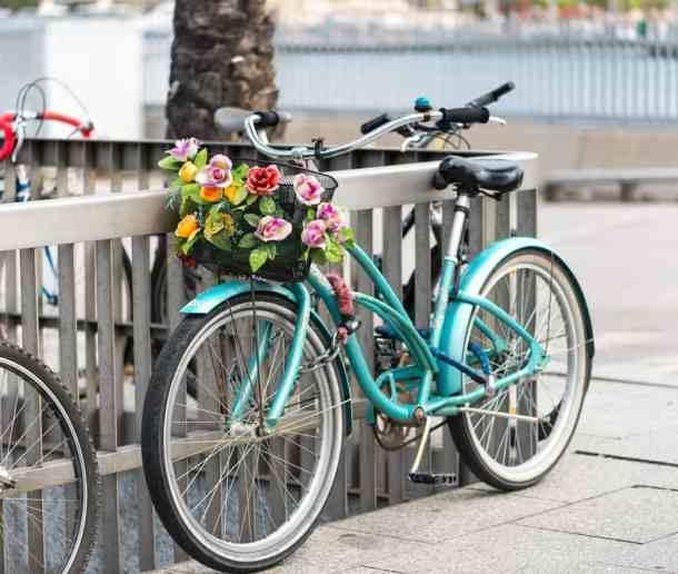 bike bicycle