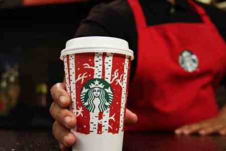 Starbucks' 10 Days of Cheer offers deals and pop-up parties