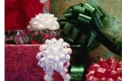 Make budget-friendly gifts shine by wrapping them beautifully.