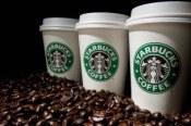 Free Starbucks coffee