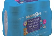 The (baby) formula for savings: Buy the store brand
