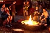 Get free nights at KOA this camping season