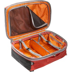 eBags produces its own line of luggage including this TLS Weekender