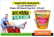 Free Jiffy Corn Muffin mix, and more from SavingStar