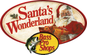 Free 'Santa's Wonderland' event at Bass Pro Shops