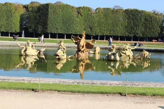 versaille.dragon