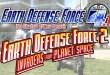Earth Defense Force 00