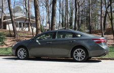 Handsomely styled in its latest iteration, the Toyota Avalon is an excellent value among large sedans.