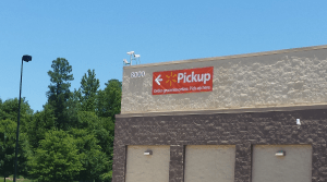 Walmart Grocery Pickup Service Review + $10 Coupon