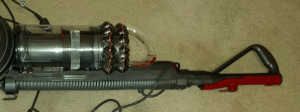How to Unclog a Dyson Vacuum When It Won't Suck