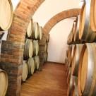 Viner lagras i ekfat