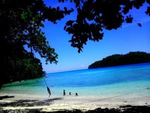Pesona Wisata Bahari Sabang, Pantai Iboih