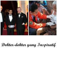 dokter yang inspiratif