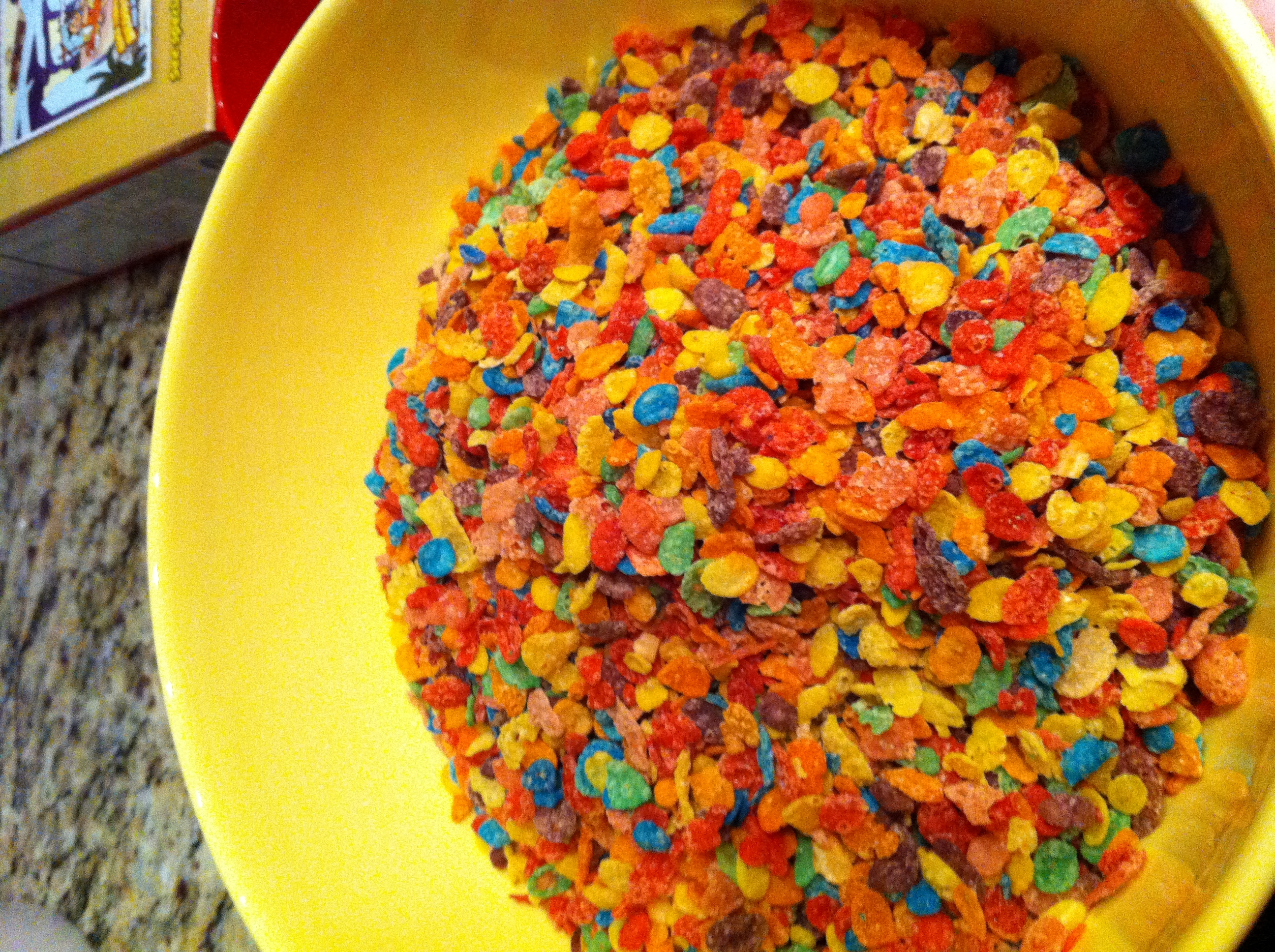 Fullsize Of Fruity Pebble Treats