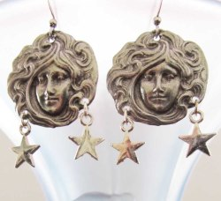 Small Of Art Nouveau Jewelry