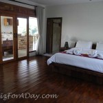 Walk In Ubud Bedroom Suite