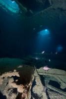 A sunny day on the J4 submarine