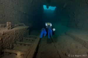 rEvos on the J1 submarine