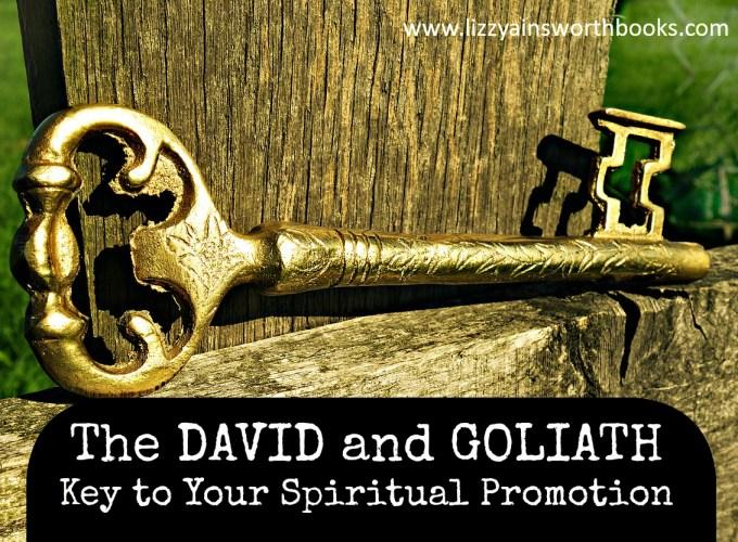 Key to Spiritual Promotion and Destiny