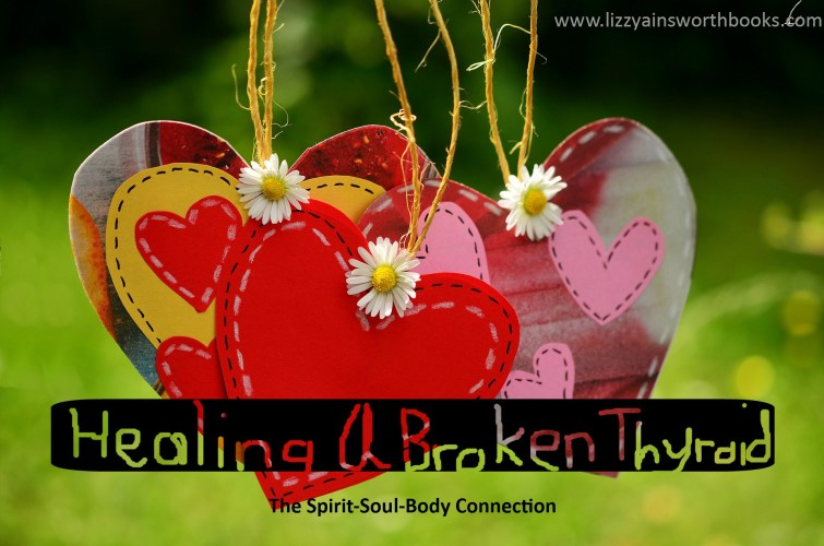 Healing a broken thyroid naturally