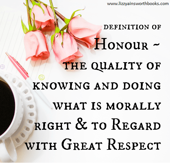Honor Definition & Bible Study