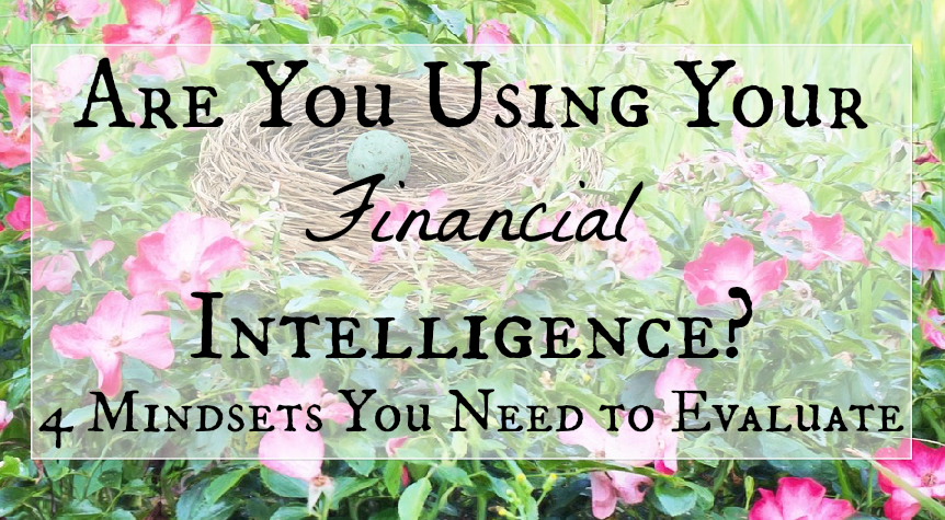 financial intelligence fb