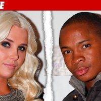 "Playboy Playmate Karissa Shannon DUMPS 'Smallville' Star Boyfriend Sam Jones III After Releasing Song ""Juice and Vodka""   TMZ.com"