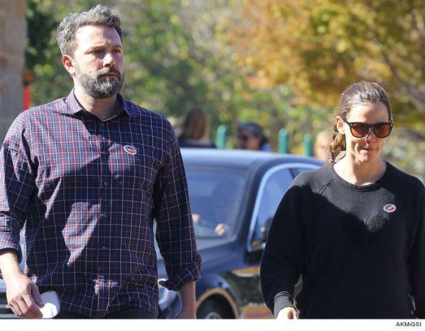 1108-Ben-Affleck-and-Jen-Garner-vote-together-Exclusive-AKMGSI