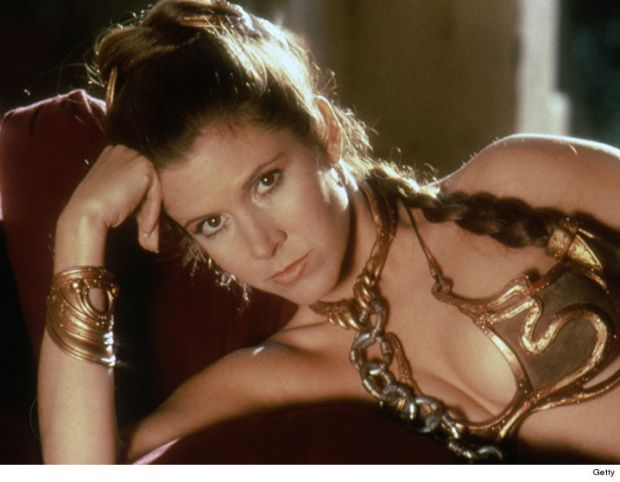 0113_carrie_fisher_princess_leia_getty