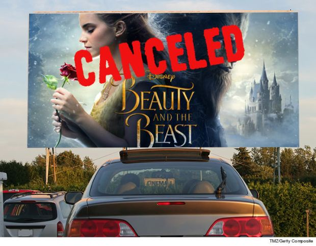 0303-beauty-and-the-beast-drive-in-caneled-tmz-getty-2
