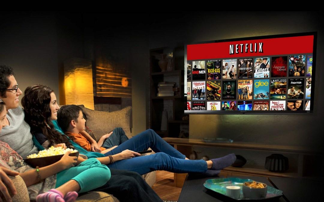 Hvordan får jeg amerikansk Netflix?